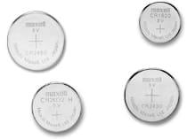 コイン形リチウム電池(CR2032・CR2025他)