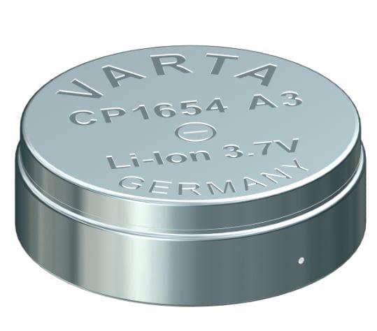 コイン形リチウムイオン電池