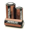 ハイレート円筒形リチウム電池
